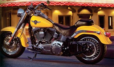 PHOTOS: Best Harley Davidsons of all times