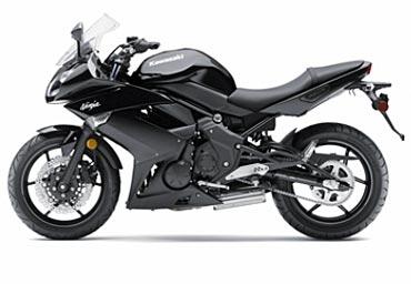 Ninja650R