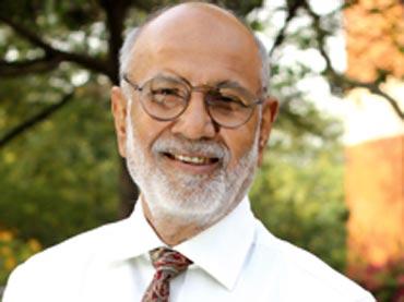 Dr Pritam Singh