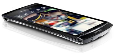 Sony Rricsson Experia Arc