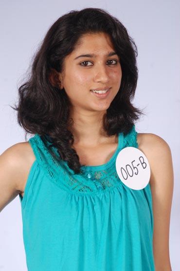 Rhea Subbaiah