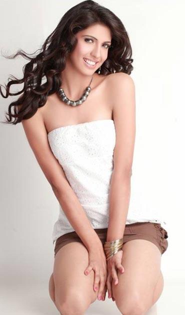 Ankita Sejwal