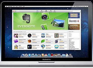 Mac OS X Lion: Everything you need to know