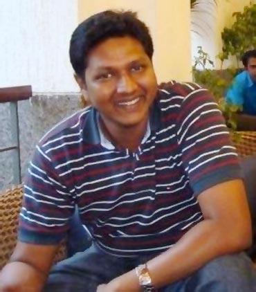 Prem Kumar Ravi
