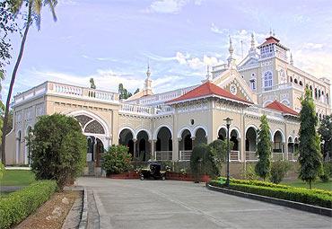 Aga Khan Palace, Pune, Maharashtra
