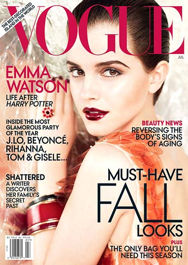 Emma Watson Funny. Emma Watson clinches first US