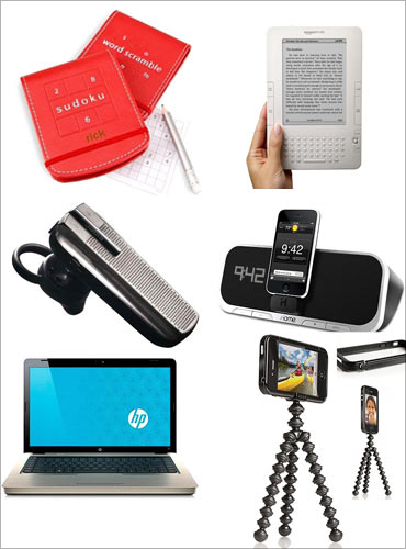 10 best gadget gifts for Father's Day