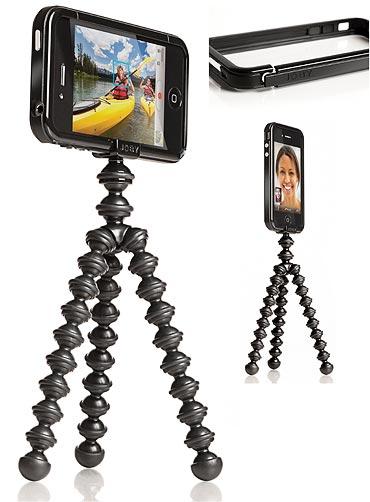 Gorillamobile iPhone case