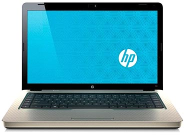 HP G62t