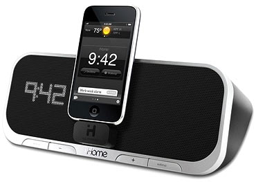 iHome iA5