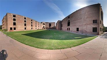 IIM-Ahmedabad