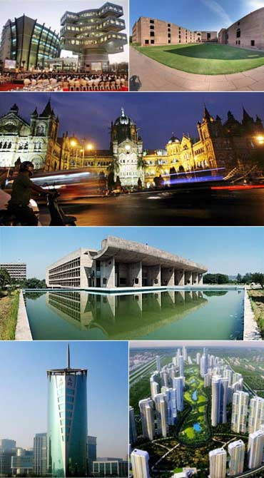 Best Indian cities for young professionals