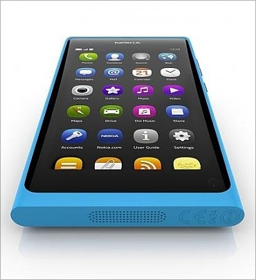 Rumour: Nokia N9 will not be coming to India