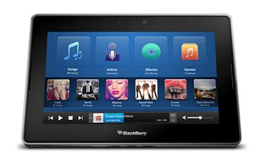 BlackBerry PlayBook review: Not a game changer