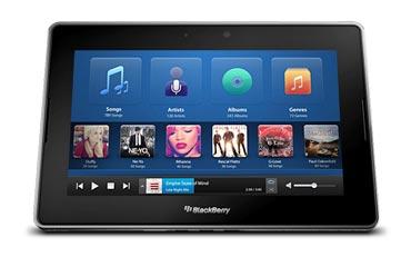 BlackBerry PlayBooo