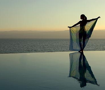 Moevenpick Resort and Spa Dead Sea, Amman, Jordan