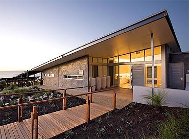 Injidup Spa Retreat, Western Australia