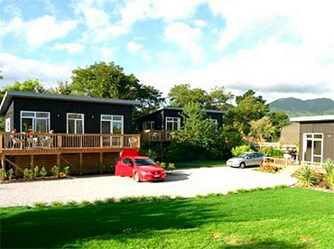 Taupo DeBretts Spa Resort, New Zealand