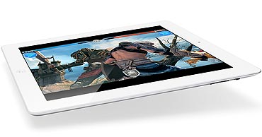 iPad-2 vs the 'copycats': Let the tablet war begin