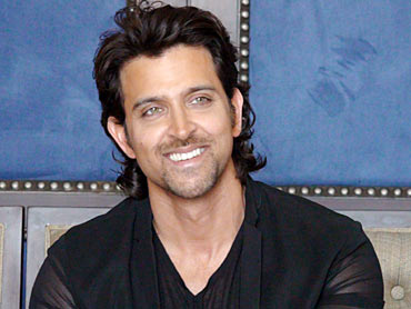 Hrithik Roshan too has learnt to overcome his stutter