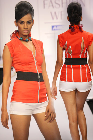 An Arpan Vohra creation