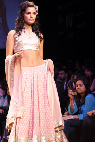 An Anita Dongre creation