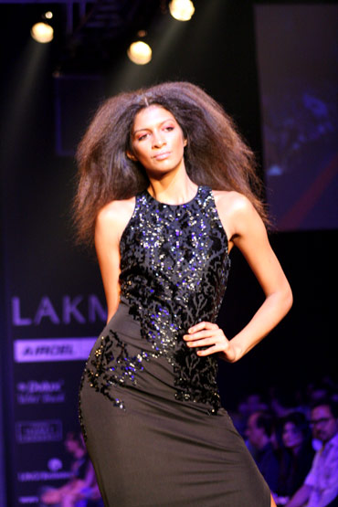 A Shantanu and Nikhil creation