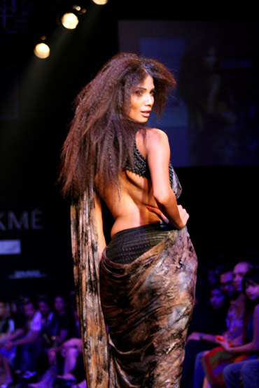 Nicole Faria for Shantanu and Nikhil