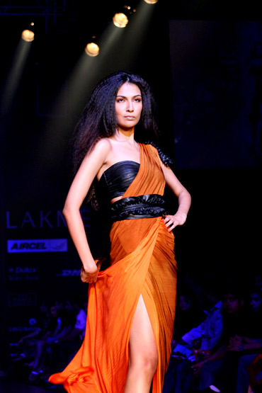 Sanea Shaikh for Shantanu and Nikhil