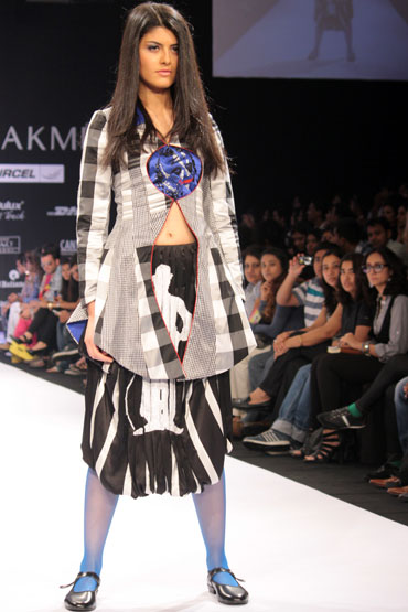 An Abhishek Byas creation