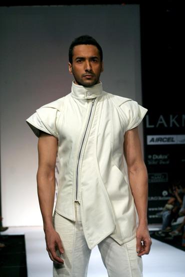 An  Amalraj Sengupta creation