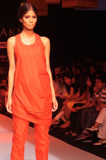 Nicole Faria for Kallol Datta