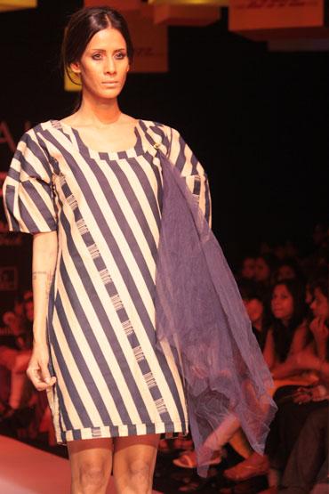 Kavita Kharayat for Kallol Datta