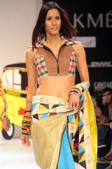 Kavita Kharayat for Sabah Khan