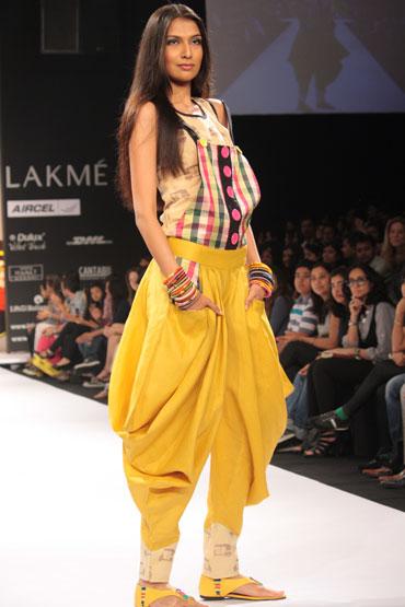 Sanea Shaikh for Sabah Khan