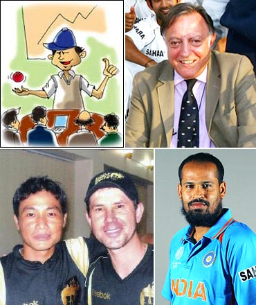 Three lessons from cricket for the larger game of life