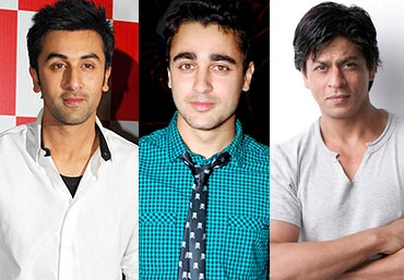'Imran, Ranbir and Shah Rukh should all wear simple clothes'
