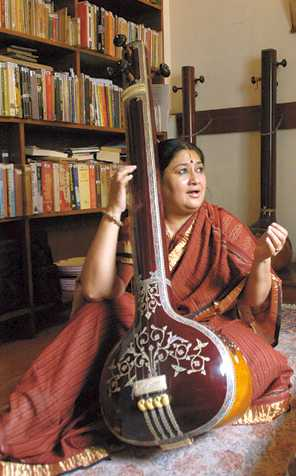 Shubha Mudgal