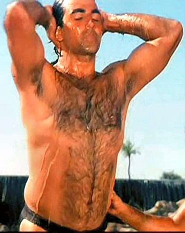 Akshay Kumar back in the day!