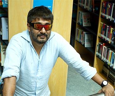 Director Vivek Agnihotri