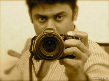 My lens, my story
