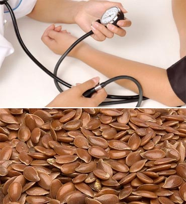 Foods to lower high blood pressure!