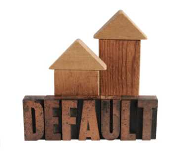 Here's how you can get out of loan defaults