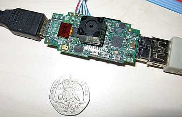 Firstlook: Raspberry Pi, a USB computer for $25