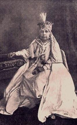 Kaikhusrau Jahan, Begum of Bhopal