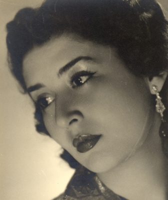 Princess Niloufer Of Hyderabad