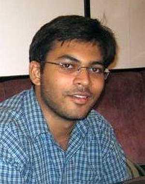 Deep Patel