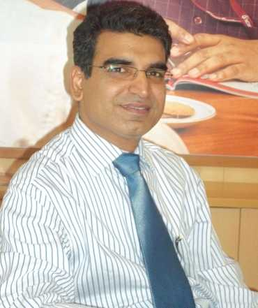 Amit Madhan, national manager, retail products, ICICI Lombard GIC