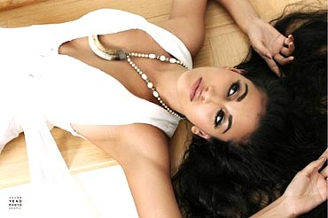 Anjali Lavania