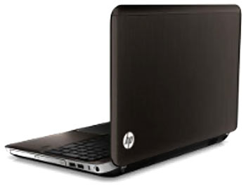 Hewlett-Packard HP G6 1017TU